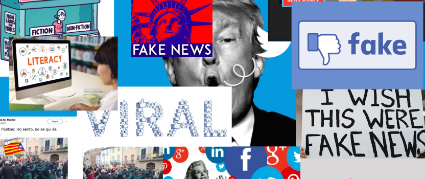 Critical Digital Literacy and Fake News:Defining Good Citizenship in the Information Age