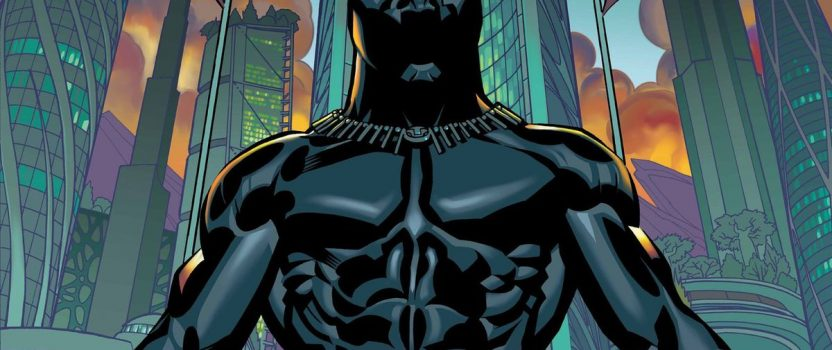 From Comic to Blockbuster: Black Panther's Cultural Revolution