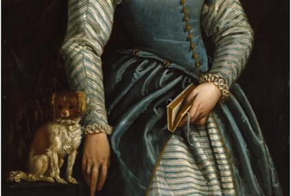 Conferencia: Retratos femeninos del Renacimiento por Inés Alberdi