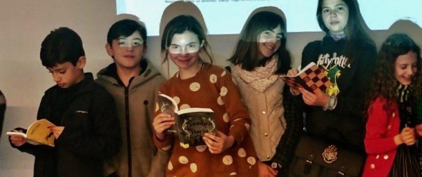 Campus infantil creativo de verano – Escritura, guion y cómic.