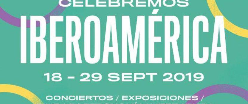 Festival Celebremos Iberoamérica