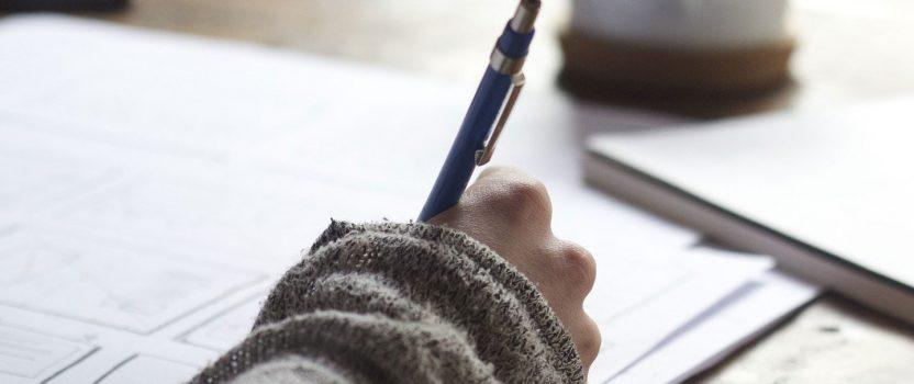 Taller literario: Elementos básicos de escritura creativa (narrativa)