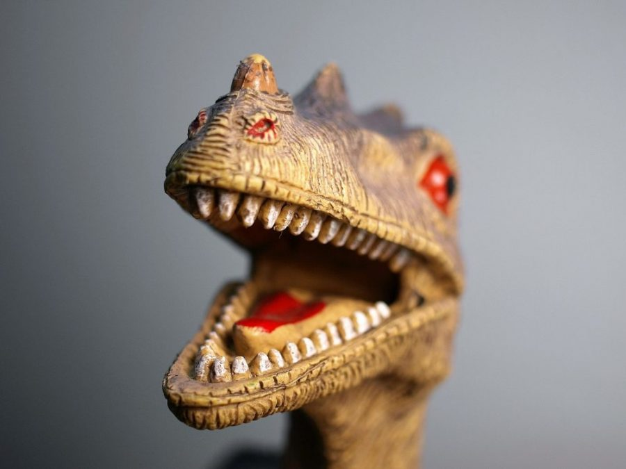 Creativiteka de Dinosaurios